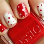 Romantic Nail Art Designs & Ideas