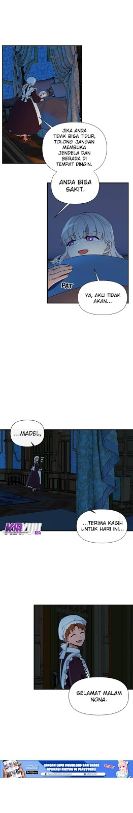 The Monster Duchess and Contract Princess: Chapter 21 - Page 11