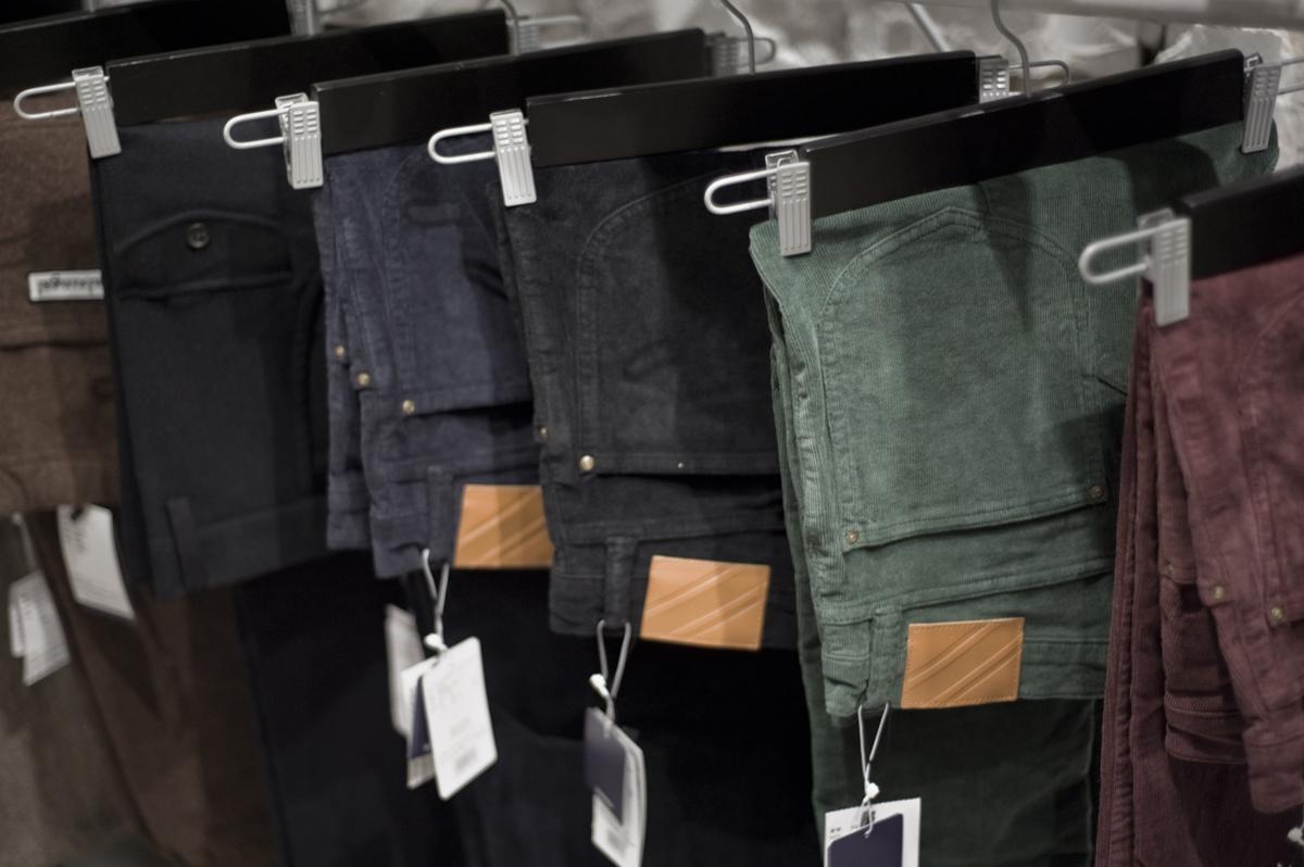 *MSPC披著羊毛的狼:2012AW新品展示販售會 6