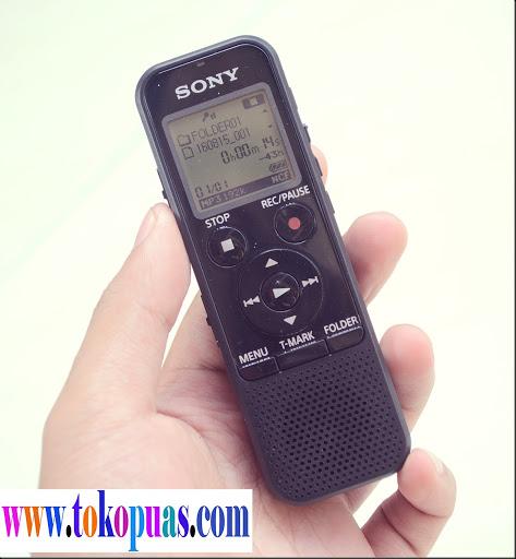 alat perekam suara anti noise video