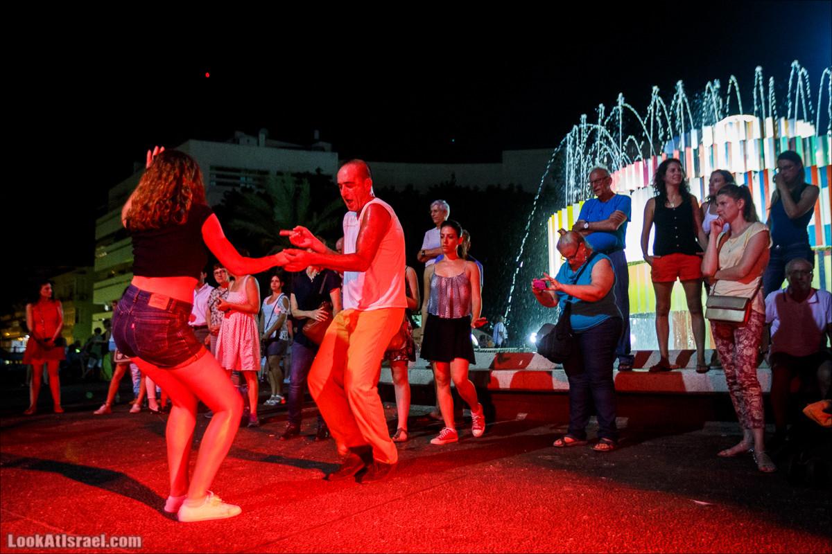 Тель-Авив, Фестиваль Белая Ночь 2016 | Tel-Aviv, White night 2016 | תל אביב לילה לבן 2016 | LookAtIsrael.com - Фото путешествия по Израилю