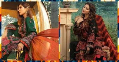 Fashion Icon Ayesha Omar Stylish Photo Shoot