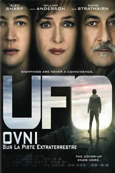 Baixar Filme UFO (2018) Dublado Torrent Grátis