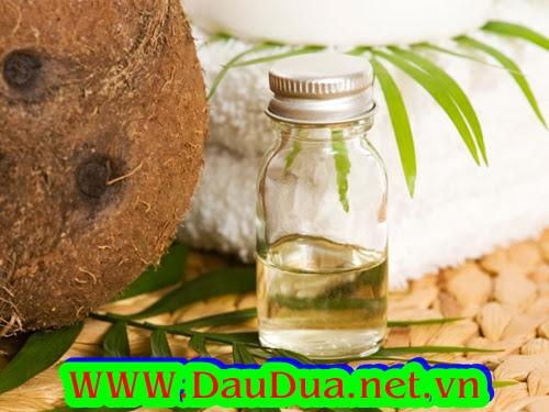 Tinh dầu dừa giúp cải thiện trí nhớ?