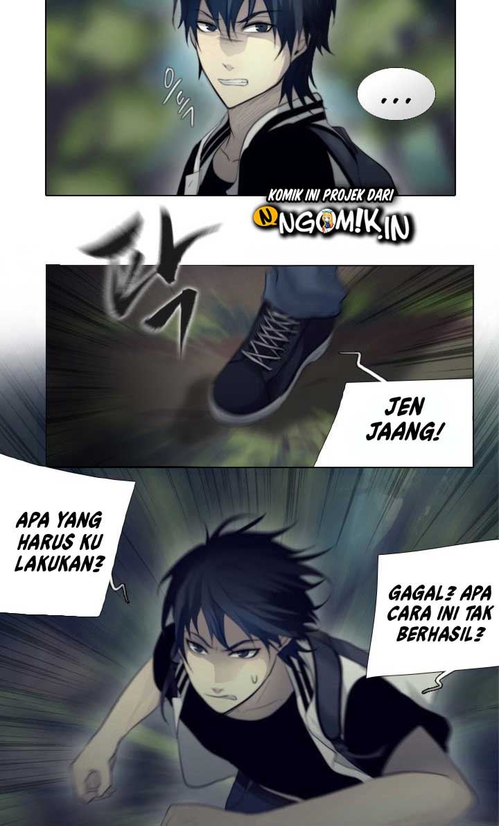 Gong Heon Ja: Chapter 06 - Page 7