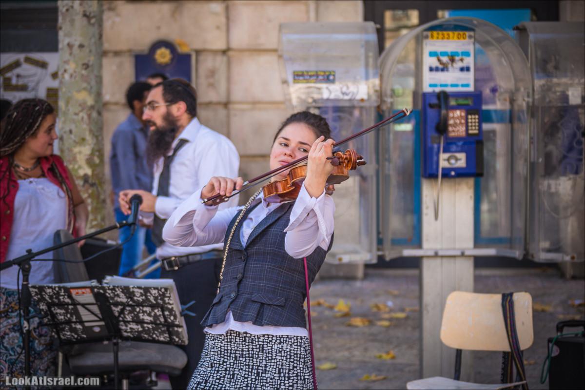 Прогулки по Иерусалиму | LookAtIsrael.com - Фото путешествия по Израилю
