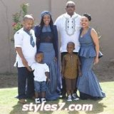 tswana dresses 2017  Traditional styles