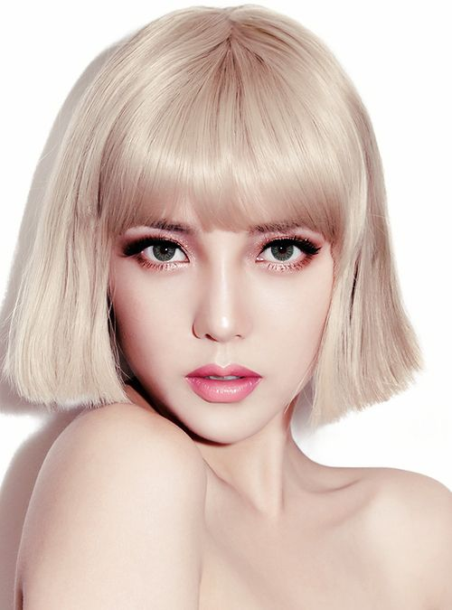 Korean Hair Cuts For Nice Girls-By Top 20 Styles 2018