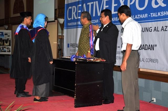 Wisuda dan Kreatif Expo angkatan ke 6 - DSC_0209.JPG