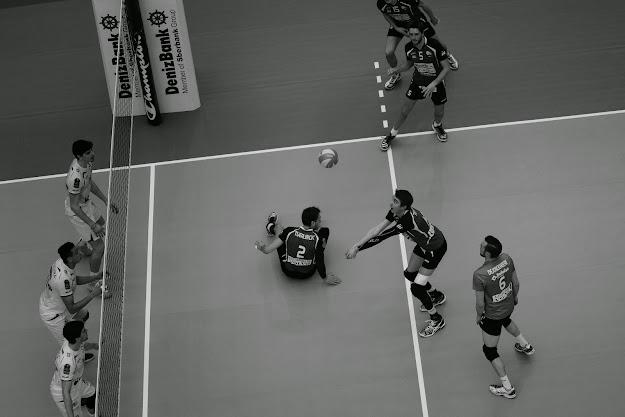 Knack vs Lugano