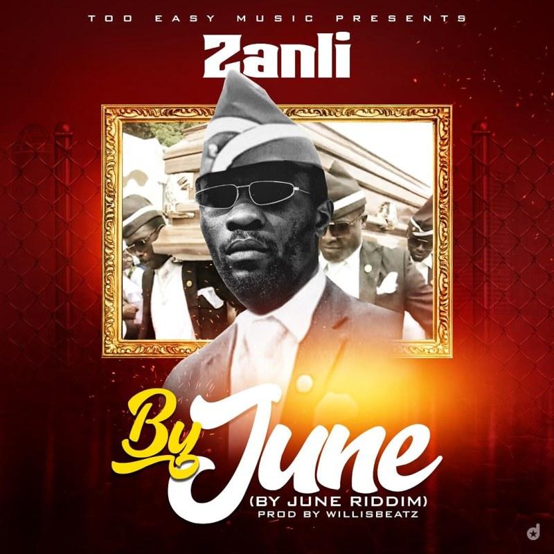 Zanli – By June