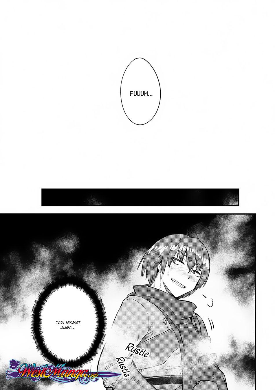 Kaifuku Jutsushi Yarinaoshi: Sokushi Mahou to Skill Copy no Chouetsu Heal: Chapter 20.1 - Page 20