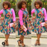 Ankara Styles With African Print 2017