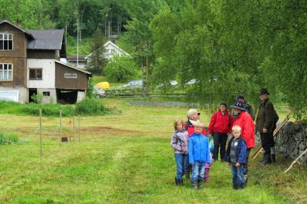 Kosidba u Norveskoj- Turisticka organizacija opštine Ljig172