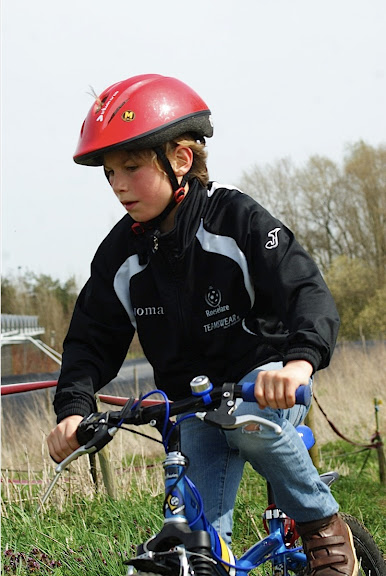 initiatie mountainbike schiervelde