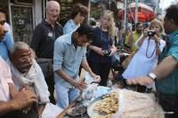 Naan khatai, traditional Indian cookies http://indiafoodtour.com  http://foodtourindelhi.com
