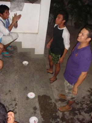 Siling Labuyo Contest