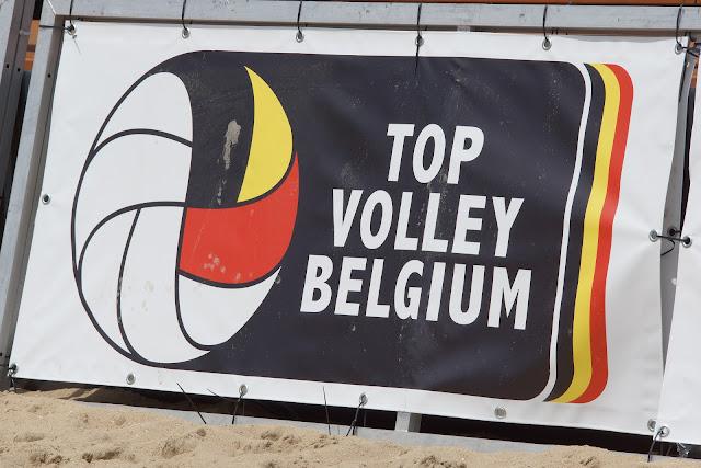 Top Volley Belgium