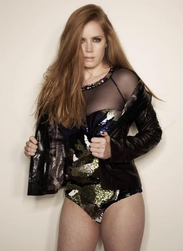 Amy Adams Measurement