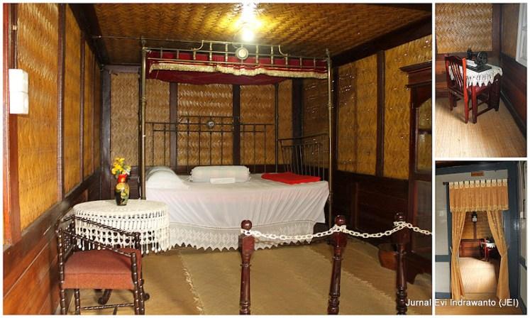 Kamar mamak saleh