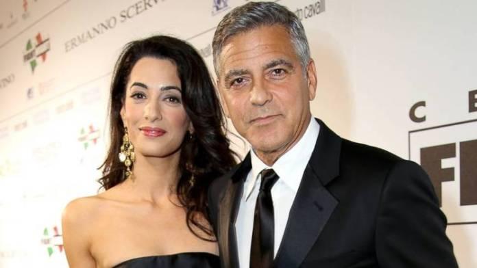El divorcio de Amal y George Clooney le puede salir muy caro a este último