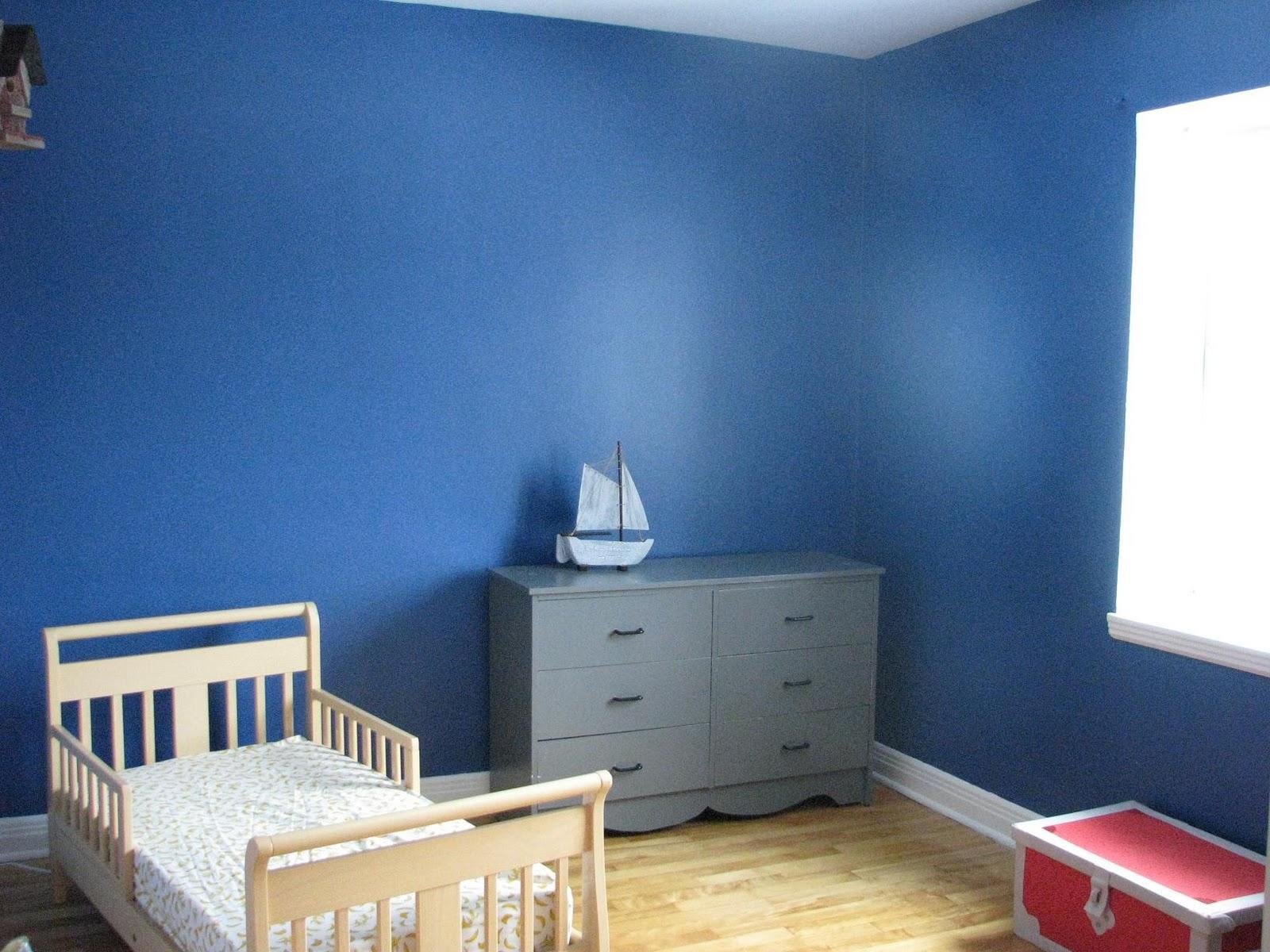 Marie Mi S Little Boy S Bedroom Decogirl Montreal Home