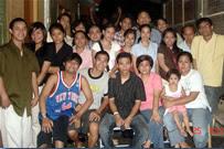 February 25: Daryl Desamparado's Residence (Marilao, Bulacan)