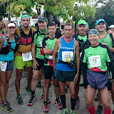 La Sagra Skyrace (14-Septiembre-2014)