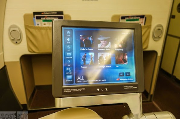 pal a340 business class-23