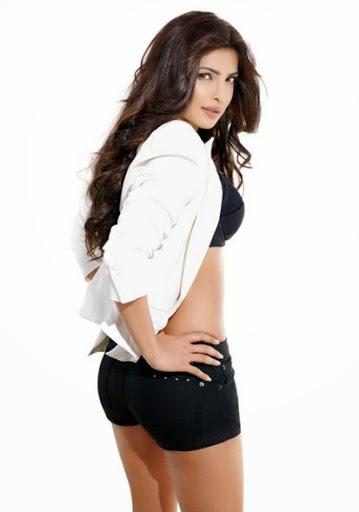 Priyanka Chopra Body Size