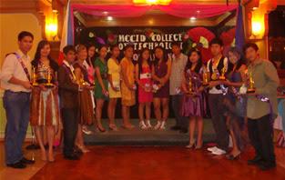 All Awardees