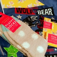 Joules store opening: Fun, flags & freebies!