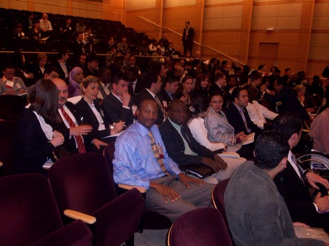 IVLP 2010 - Arrival in DC & First Fe Meetings - 100_0337.JPG