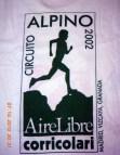 Circuito Alpino 2002