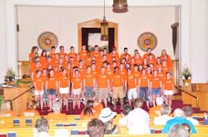 2012 Tour - Lexington