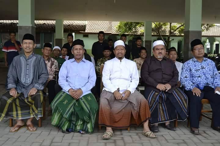 KH Marzuki Mustamar