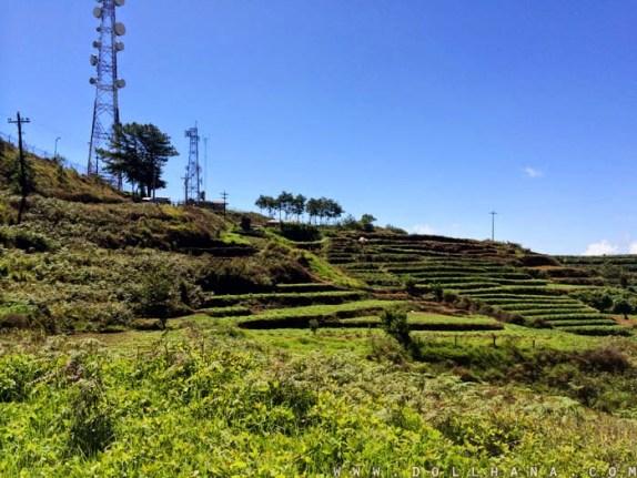 what to do in Baguio city activities destinations sitio la presa forevermore benguet baguio