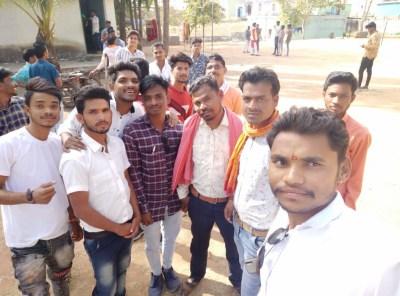 हिंदू युवा जनजाति संगठन का होली मिलन समारोह झाबुआ वनवासी आश्रम पर हुआ संपन्न वही कार्यकर्ताओं को सौपा पदभार- jhabua alert 🚨