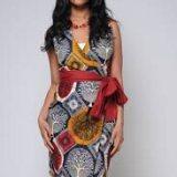 for women 2017 kitenge african dress designs
