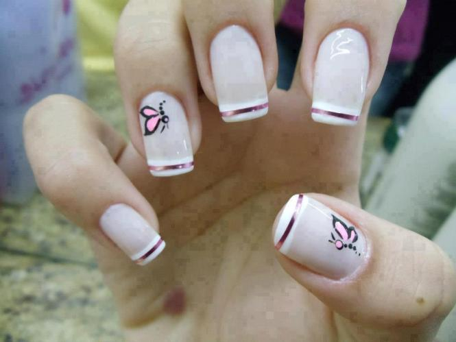 Spring Nail Trends To Attempt Now 2016