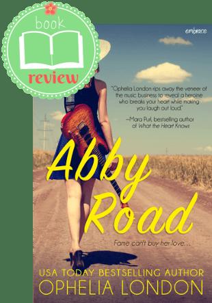 Abby Road naslovnica