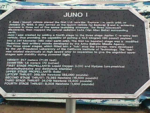 2150Saturn V J-2 Engine Plaque