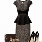 soiree outfits for women 2016