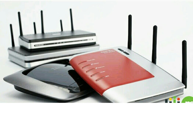 How To Choose A Good Router 1