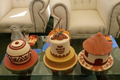 nigerian wedding cakes 2016 wedding cakes traditional 2017 styles 7 17873