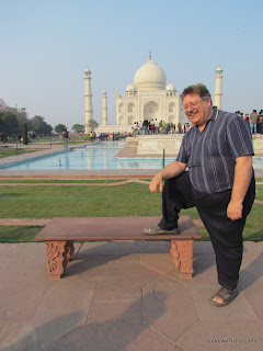 0170The Taj Mahal