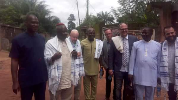 Jewish Scientists In Anambra To Present DNA Result To Show Igbos Are From Israel 3