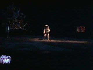 5070Robotic Astronaut