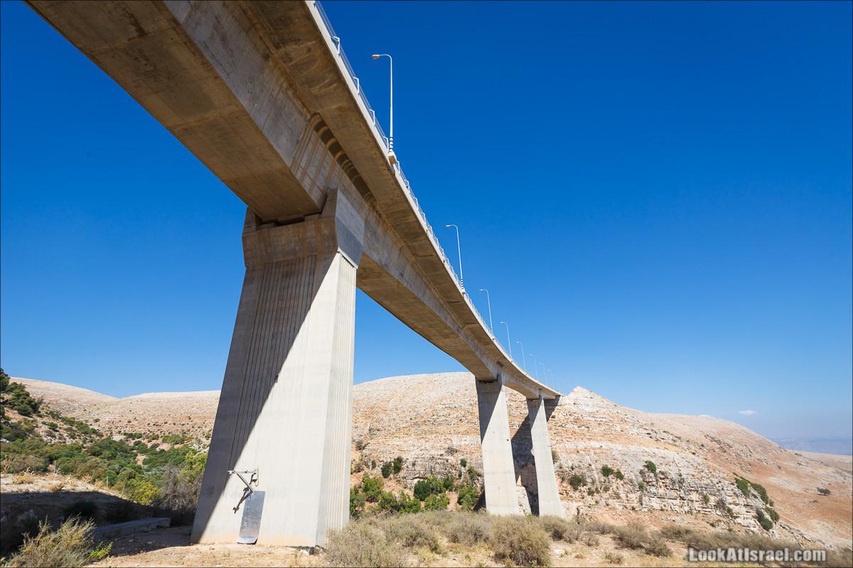 Ахбара - Мост самоубийц