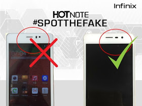 %25255BUNSET%25255D Don't fall a victim , how to spot Fake Infinix hot Note Android